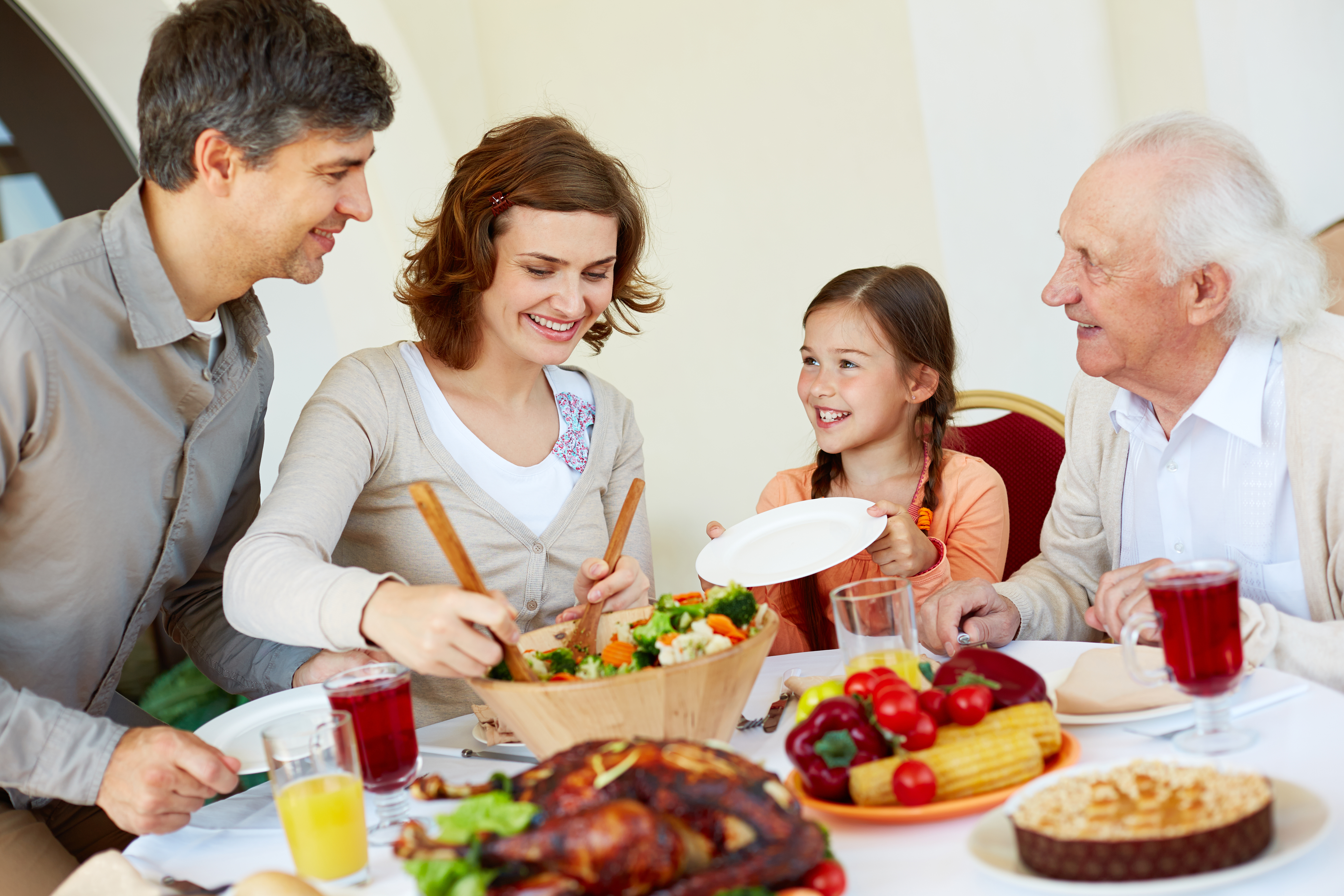 The Best and Worst Foods for Your Teeth This Thanksgiving